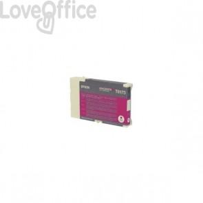 Originale Epson C13T617300 Cartuccia inkjet alta capacità ink pigmentato DURABRITE ULTRA magenta
