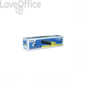 Originale Epson C13S050474 Toner ACUBRITE 0474 giallo