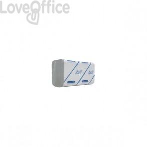 Asciugamani 1 velo SCOTT® Idrosolubili - 21,2x21,5 cm - piegatura V - 300 ff/fasc - 6659 (conf.15)