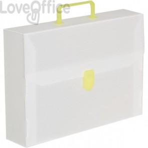 Valigetta polionda Dispaco - 38x5x27 cm