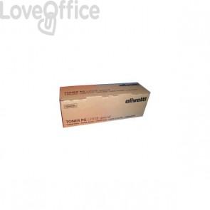 Originale Olivetti B0740 Toner nero
