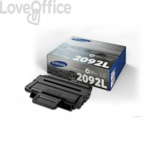 Originale Samsung MLT-D2092L-ELS Toner alta capacità nero