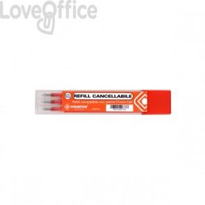 Refill Osama - rosso - OW 10136 R (conf.3)