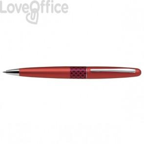 Penna sfera MR 3 Retro Pop Collection Pilot - rosso - 0,7 mm - 006473