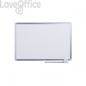 Lavagna magnetica laccata New Generation Bi-Office - 90x60 cm
