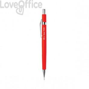 Portamine Sharp fluo Pentel - rosso fluo - 0,5 mm - P205-FB