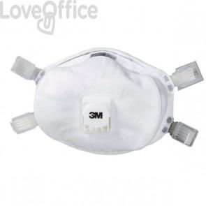 Respiratore 3M 8832 - Mascherine FFP3 NR D