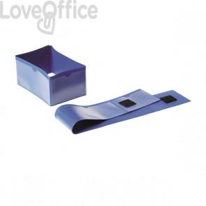 Buste a fascia per piedi pallet Durable - 145 x 75 mm (conf.50)