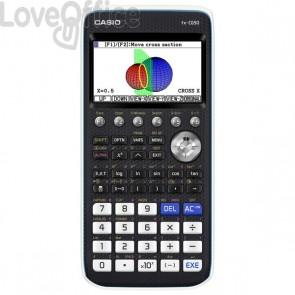 Calcolatrice grafica senza CAS FX-CG50 Casio - nero - FX-CG50