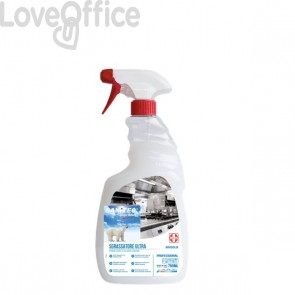 Sgrassatore superfici Sanitec - 750 ml - 1808-S
