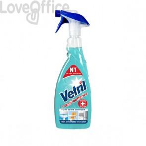 Detergente multisuperficie Vetril - antibatterico - 650 ml - M2253