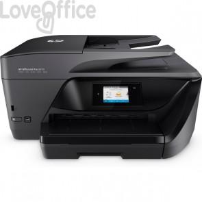Stampante HP Multifunzione Inkjet - OfficeJet Pro 6970 All-in-One - T0F33A