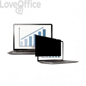 """Schermi protettivi Monitor 12.5"""" Widescreen Privascreen Fellowes - 4813001"""