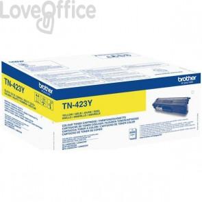 Toner Brother Originale laser TN-423Y alta resa giallo