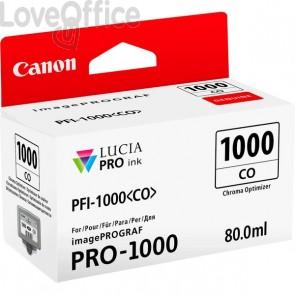 Originale Canon inkjet 0556C001 Cartuccia PFI-1000CO - 80 ml - optimizer