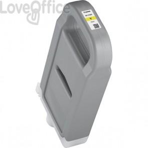 Originale Canon inkjet 0778C001 Cartuccia PFI-1700Y - 700 ml - giallo