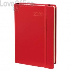 agenda 2020 quo vadis rossa tascabile