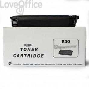 Toner Compatibile Canon E30 Nero - 4000 pagine