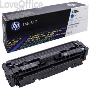 Toner Originale HP CF411A 411A (Consumab)