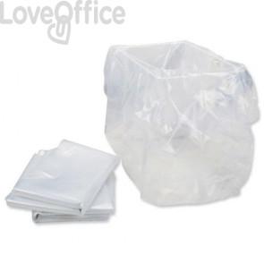 sacchetti in plastica trasparente per Securio B32 1330995000 (Conf.100)