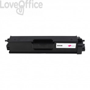 Toner Compatibile TN-900M Magenta Cartridge Brother - 6000 Pagine