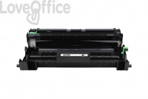 Drum unit Brother Reman DR-3300 Nero - 30000 Pagine