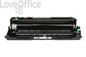 Drum unit Brother Compatibile DR-3400 Nero - 30000 Pagine