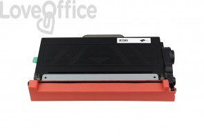 Toner Compatible TN-3380 Nero cartridge Brother - 8000 Pagine