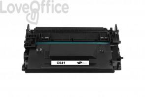 Toner Compatibile Canon 041 (824A) - Nero - 10000 pagine