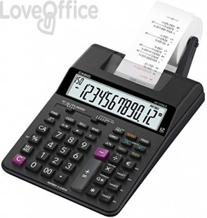 Calcolatrice stampante Casio HR-150RCE