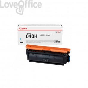 Originale Canon 0459C001 Toner alta capacità 040 H C 1 ciano