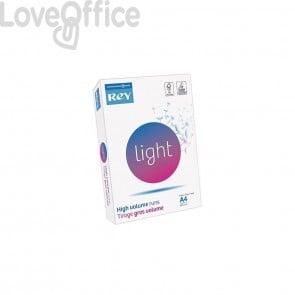 Carta per fotocopie A4 bianca INTERNATIONAL PAPER Rey Light 75 g/m² (5 risme da 500 fogli)