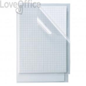 Buste a L Capri 61 Sei Rota - Formato A4 - PVC - trasparente (conf.25)