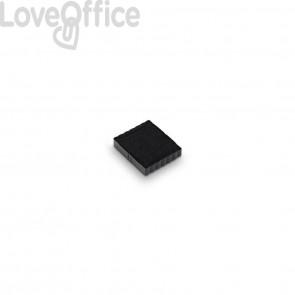 Cartucce di ricambio per PRINTY 6/4923 Trodat nero blister da 2 pezzi - 83309