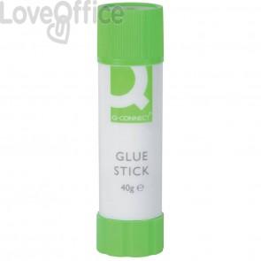 Colla stick senza solvente Q-Connect 40 gr KF10506