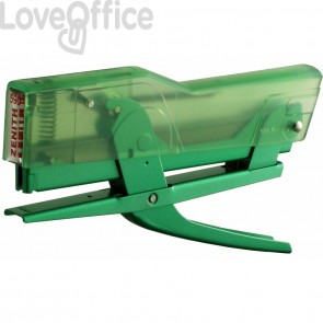 Cucitrice a pinza ZENITH 590 Met Verde Metallizzato