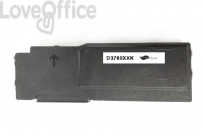 Toner Dell 593-11119 nero compatibile