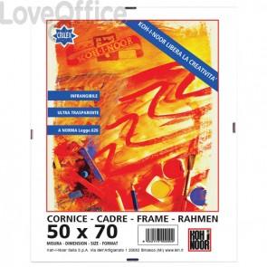 Cornice a giorno in crilex Koh-i-noor - 50x70 cm - DK5070C