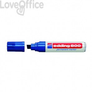 Pennarello indelebile Edding 800
