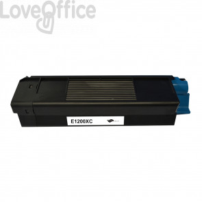 Toner Compatibile Epson Aculaser M1200 - C13S050521 Nero - 3200 Pagine