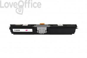 Toner Compatibile per Epson Aculaser 1600/CX16 series Magenta C13S050554 - 2700 Pagine
