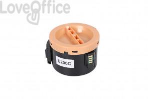 Toner Compatibile C13S050709 Nero kits Epson - 2500 Pagine