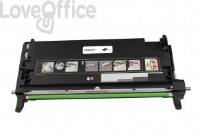 Toner Rigenerato Epson AcuLaser - C13S051161 Nero - 8000 Pagine