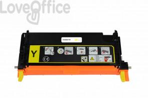 Toner Rigenerato Epson AcuLaser - C13S051158 giallo - 6000 Pagine