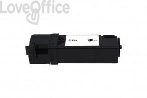 Toner Compatibile C13S050630 Nero kits Epson - 3000 Pages