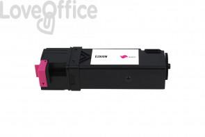 Toner Compatibile C13S050628 Magenta kits Epson 2500 Pagine
