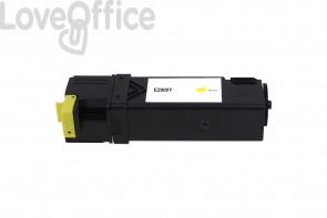 Toner Compatibile C13S050627 Giallo kits Epson - 2500 Pagine