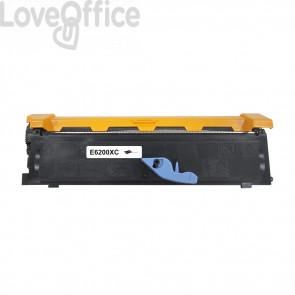 Toner Compatibile Epson C13S050166 Nero - 6000 Pagine