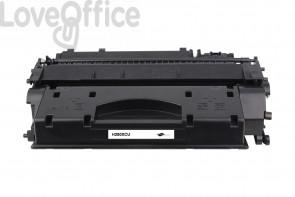 Toner Compatibile HP 05X/80X - CE505X/CF280X Nero - 6900 pagine