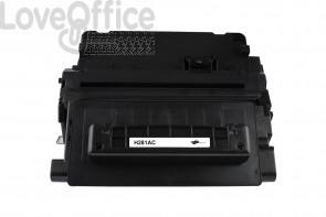 Toner HP 81A Compatibile - CF281A Nero - 10500 pagine